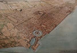 (8) 200 – Cartago, bajo el dominio de los romanos, es la ciudad más importante del mundo.