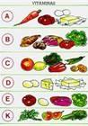 C18 VITAMINAS: son compuestos heterogéneos imprescindibles para la vida, que al ingerirlos de forma equilibrada y en dosis esenciales promueven el correcto funcionamiento fisiológico. La mayoría de las vitaminas esenciales no pueden ser sintetizadas (elaboradas) por el organismo, por lo que éste no puede obtenerlas más que a través de la ingesta equilibrada de vitaminas contenidas en los alimentos naturales. Las vitaminas son nutrientes que actúan como catalizadoras de los procesos fisiológicos