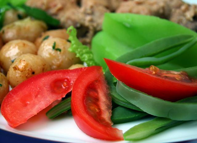 Comida sana y de bajas calor as industrias de alimentos - Comidas sanas y bajas en calorias ...
