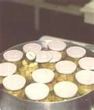 08 – Se halló en 1803 un método para conservar alimentos por calor en recipientes herméticamente cerrados, consiguiendo con esto la recompensa de los 12.000 francos.