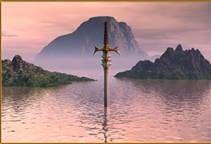 10 - Entre los pueblos atlánticos era venerada por proceder de la manzana, como lo prueba el hecho de que en la mítica isla de Avalon (que en celta significa manzanal) era la bebida de los héroes, es decir de los semidioses.