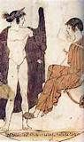 """27 - Apolo procuraba la salud y bienestar de los hombres: como """"Alexicacos"""" (alejador de las enfermedades), muestra su poder especialmente en  tiempos de epidemias. Como guardián de la juventud,  se le consagraba el primer corte de pelo; también era venerado por ser autor de la unión vecinal, y por que otorgaba fuerza, resistencia, destreza y agilidad."""
